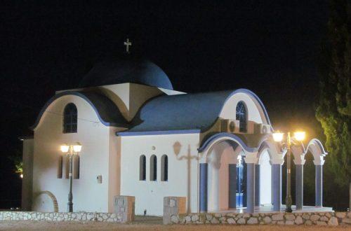 Tolo templom