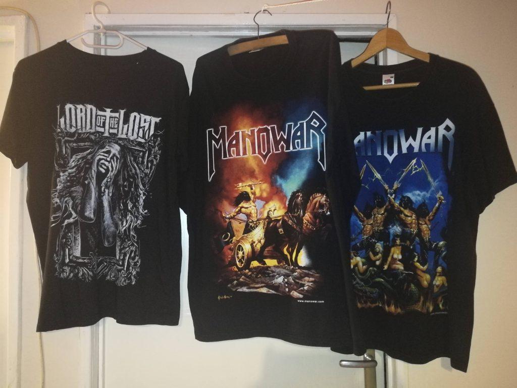 Rocker társadalom ruházat