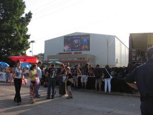 Kaliakra Rock Fesztivál, 2007